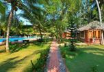Hôtel Trivandrum - Abad Harmonia Ayurvedic Beach Resort-4