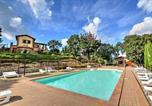 Location vacances Montefiascone - Fiordini Villa Sleeps 4 Pool Air Con Wifi-4