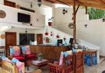 Hôtel Bacalar - Hotel Casa Lima Bacalar-2