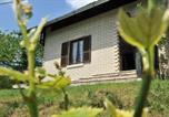 Location vacances Sentjur - Vineyard Cottage Vrbek-4
