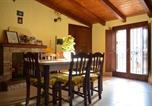 Location vacances Frascineto - La Stella Del Pollino-1
