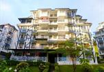 Location vacances Brinchang - Desa Anthurium Apartment-2