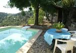 Location vacances Joannas - Stunning Holiday Home in Chassiers with Swimming Pool-4