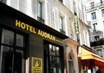 Hôtel Paris - Hotel Audran-1