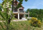 Location vacances Cajarc - Domaine Fine Fleur-2