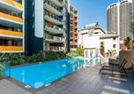 Location vacances Perth - Code Apartment-1