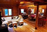 Location vacances  Andorre - Xalet del bosc-4