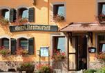 Hôtel Schirmeck - Hotel The Originals Neuhauser (ex Relais du Silence)-4