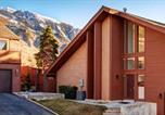 Location vacances Cottonwood Heights - Ski Retreat Apartment-4