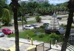 Location vacances Ubatuba - Apto Toninhas Cond. Wembley-1