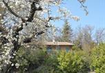 Location vacances Buoux - Le Pis Saint-Jean + Duplex-1