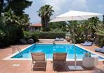 Location vacances Mascalucia - La casa di Masina - A surrounded garden Villa --2