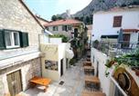 Location vacances Omiš - Apartments Lola-3