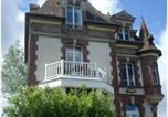 Hôtel Brucourt - La Maison d'Emilie-2