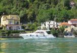 Location vacances Ameglia - Alla Foce del Magra - Villa sul fiume con posto barca-3