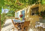 Location vacances Fox-Amphoux - Magnific Holiday Home in Aups with Swimming Pool-2