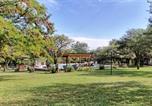 Location vacances Villa General Belgrano - Casas de Campo Henin-3