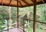 Hôtel Panama - Bird Island Bungalows-4
