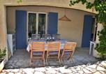 Location vacances Seillans - Holiday home Clos de la Chesnaye-1