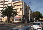 Location vacances Canet-en-Roussillon - Noumea-2