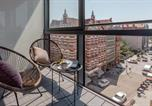 Location vacances Gdańsk - Deo Residence & Spa by Rent like home -pink--2