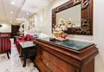 Hôtel New Delhi - Treebo Trend Trinity Residency-3