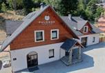 Location vacances Szczyrk - Apartamenty Pulower - Dream Apart-1