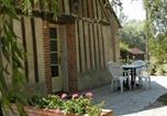 Location vacances Cour-Cheverny - House Petit gîte du vieux pressoir-2