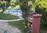 Location vacances Le Change - Holiday home La Boudinie-4