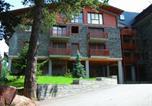 Location vacances Castellar de n'Hug - Apartamentos Solineu-1