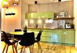 "Location vacances Jelenia Góra - Apartament ""Green Wall""-4"