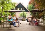 Hôtel Overbetuwe - Stayokay Arnhem-2