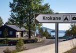 Camping Norvège - Krokane Camping Florø-1