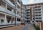 Location vacances Borne Sulinowo - Apartament Moderno-1