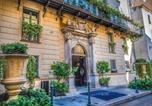 Hôtel Ajaccio - Palazzu U Domu-1