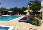 Location vacances Gümüşlük - Paradise Garden Apartments-1