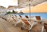 Hôtel Ibiza - Hotel Náutico Ebeso-4