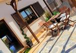 Location vacances Fuente Álamo de Murcia - Stylish 2 bed villa sleeps 5 - large garden and 2 pools & playground-4