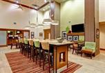 Hôtel Frederick - Hampton Inn & Suites Leesburg-2