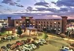 Hôtel Albuquerque - Holiday Inn Express Hotel & Suites Albuquerque Historic Old Town, an Ihg Hotel-1