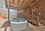 Location vacances Bryson City - 'Deep Creek Mountain Lodge' w/Prvt Hot Tub & Views-1