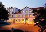 Hôtel Kreuzlingen - Hotel Constantia-1