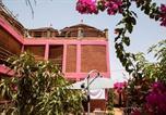 Hôtel Burkina Faso - Residence Hotel Lwili-1