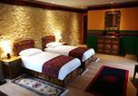 Hôtel Mauzens-et-Miremont - Himalaya en Perigord-2