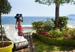 Hôtel 5 étoiles Cannes - Grand Hotel-2