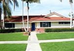 Location vacances Anaheim - Castle House 4-2
