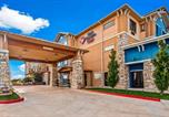 Hôtel Dodge City - Best Western Plus Emerald Inn & Suites-1