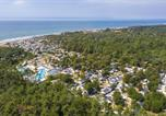 Camping avec Quartiers VIP / Premium Hourtin - Camping Sandaya Soulac Plage-2
