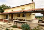 Location vacances Floressas - Villa Autour Des Vignes-3