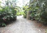 Location vacances Uvita - Aracari-4